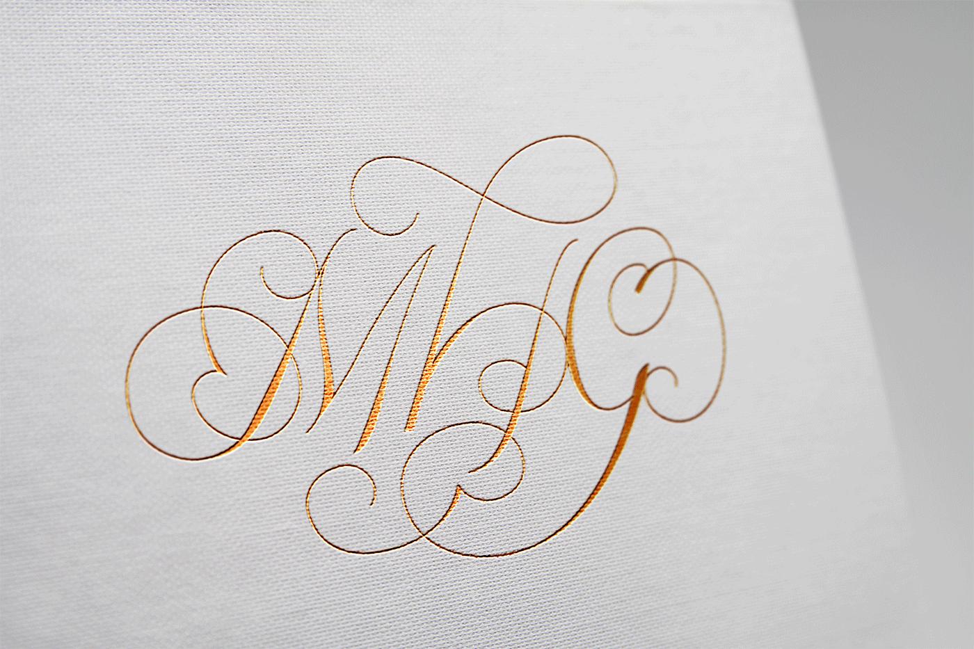 MHG Foil linen